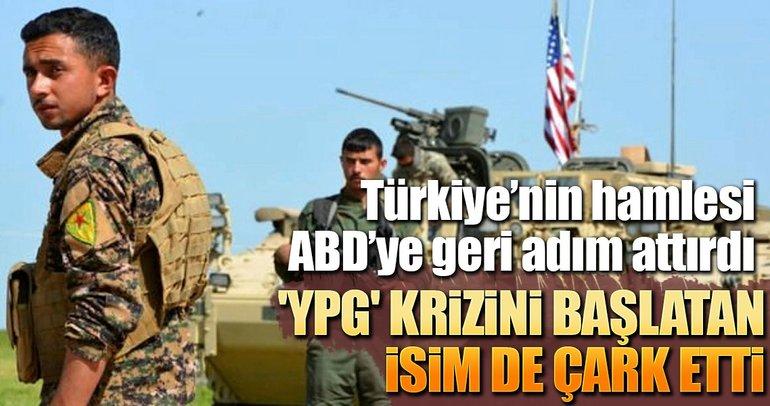 Türkiye'nin hamlesi ABD'ye geri adım attırdı