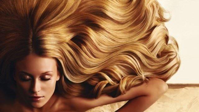 Hayalinizdeki saçlar için 25 öneri