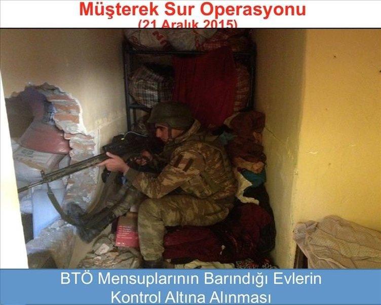 Sur'daki terör operasyonu