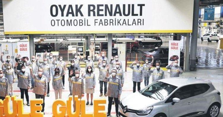 Bursa'da üretilip 52 ülkeye ihraç edildi
