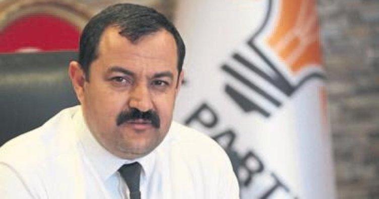 AK Parti'de değişim zamanı