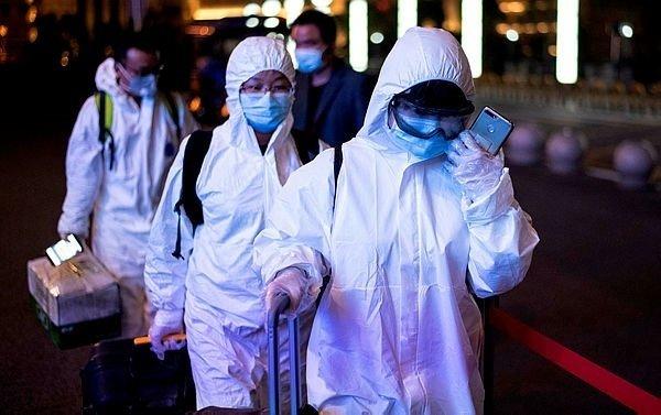 Son dakika haberi: ABD'de çarpıcı araştırma: Coronavirüs nerede ortaya çıktı? Şüphelerin odağındaki yer...
