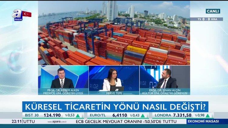 Ekonomi Masası | 24.10.2019
