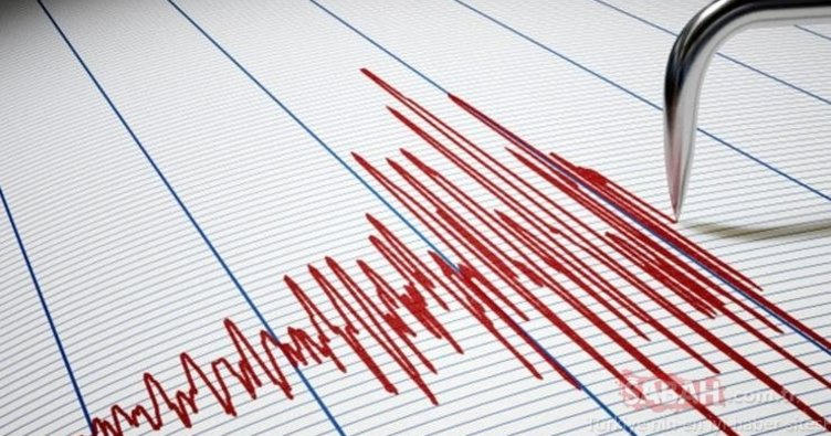 Deprem mi oldu, nerede, kaç şiddetinde? 13 Ocak AFAD ile Kandilli Rasathanesi son depremler listesi verileri…