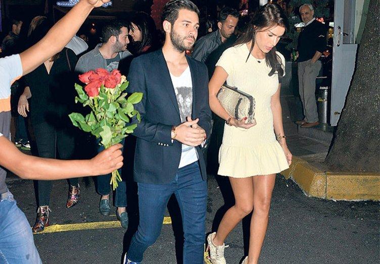 Hakan Sabancı ex aşkı Lara Surol ile yeniden aşk yaşıyor