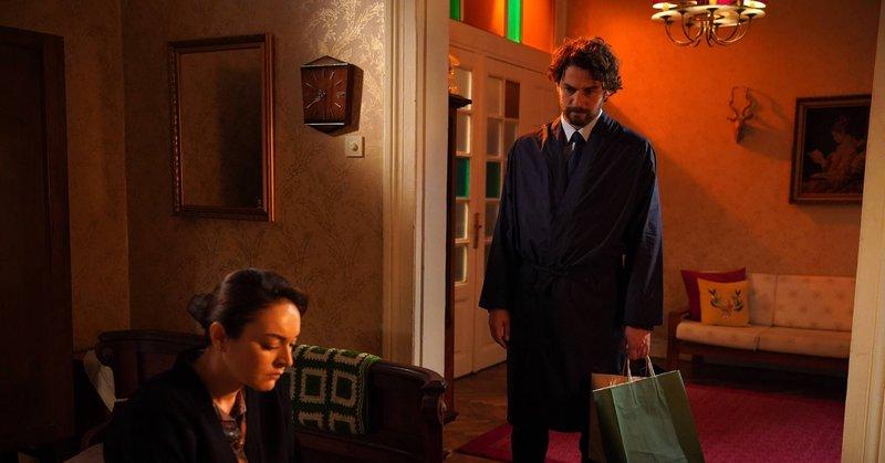 Masumlar Apartmanı 16. yeni bölüm fragmanı yayınlandı mı? Masumlar Apartmanı 16 bölüm fragmanı TRT