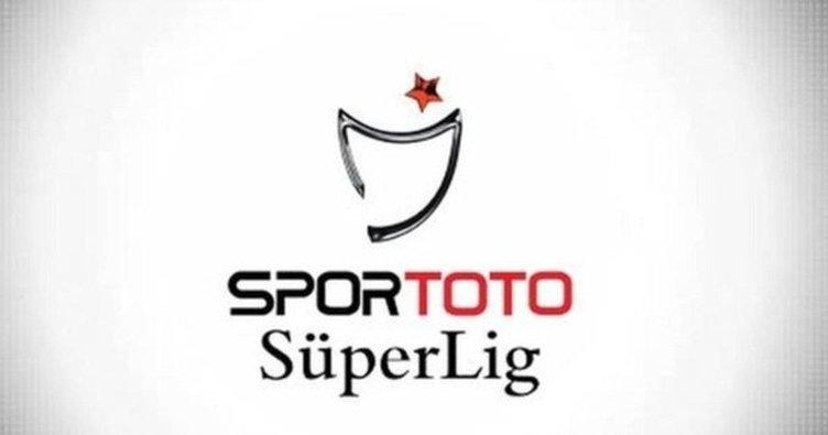 Spor Toto Süper Lig 30. hafta maçları sonrası puan durumu: 13 Mart Süper Lig puan durumu nasıl şekillendi?