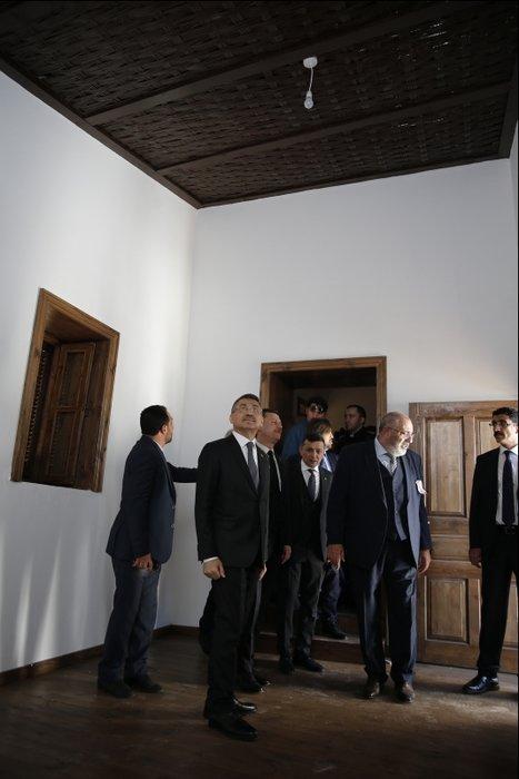 Başkan Erdoğan'ın talimatıyla Alparslan Türkeş'in evi müzeye dönüşüyor