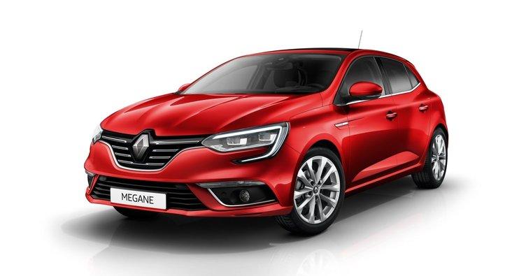 Renault Grubu'ndan 2017'de rekor satış