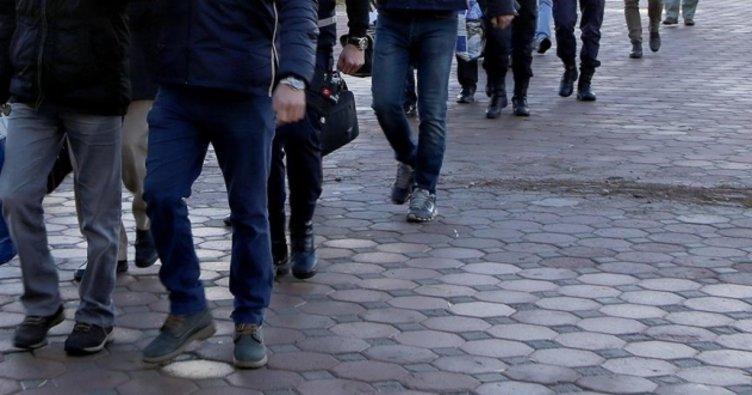 Adana'da PKK operasyonu: 24 gözaltı