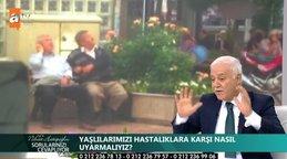 Nihat Hatioğlu'dan Türkiye'yi sarsan skandal görüntülere canlı yayında sert tepki | Video