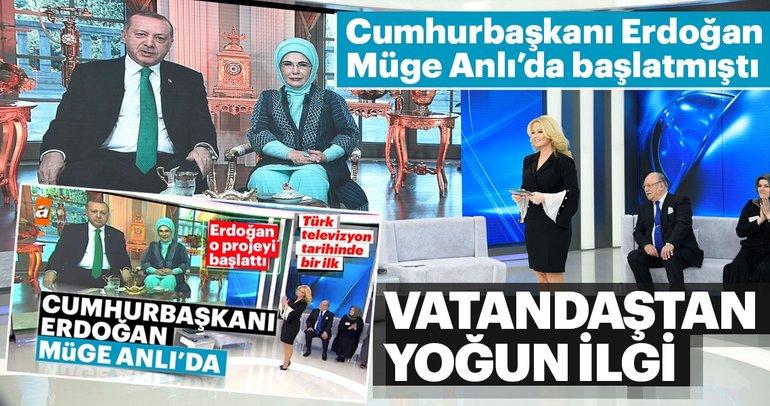 Cumhurbaşkanı Erdoğan'ın çağrısı sonrası vatandaşlar kurslara akın ediyor