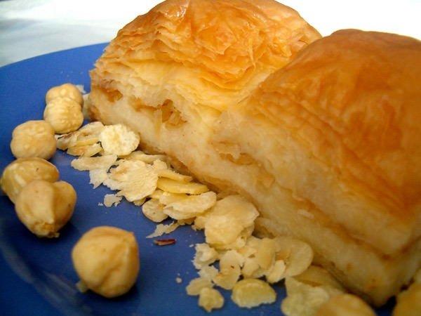 İşte tadına doyamayacağınız Türk tatlıları