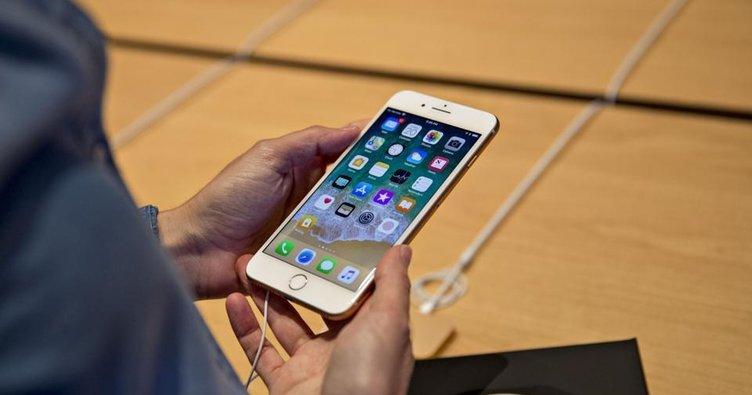 iPhone'ların kilidi güvenli değil mi?