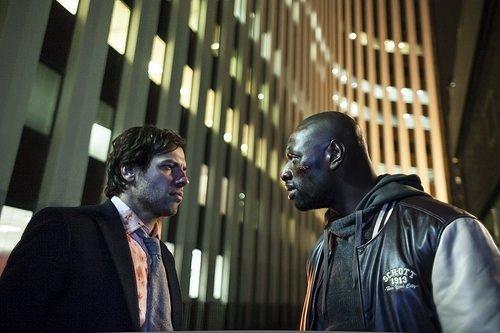 Zoraki İkili filminden kareler