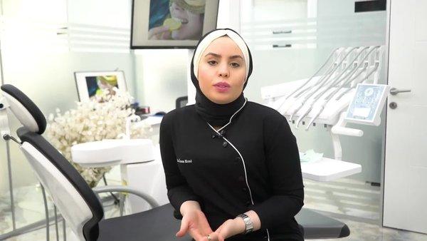 Diş çarpıklığı için tedavi yöntemleri nelerdir? Diş Hekimi İrem Erol cevapladı | Video