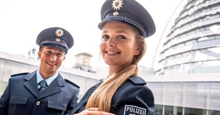 Meclis polisine yeni üniforma