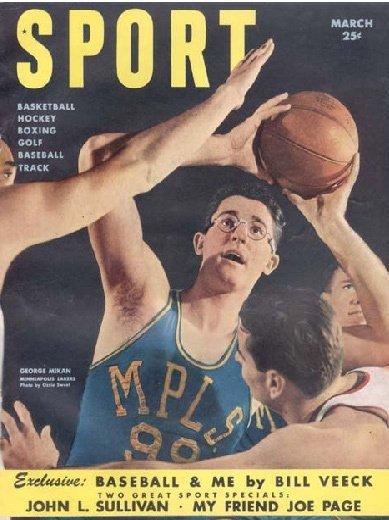 Bir zamanlar basketbol....