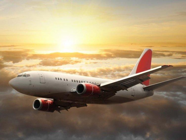 Uçakların en kirli yerleri