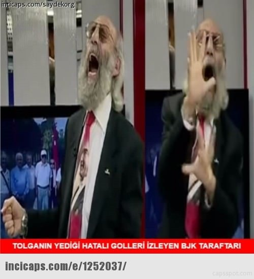 Akhisar Belediyespor-Beşiktaş maçı caps'leri