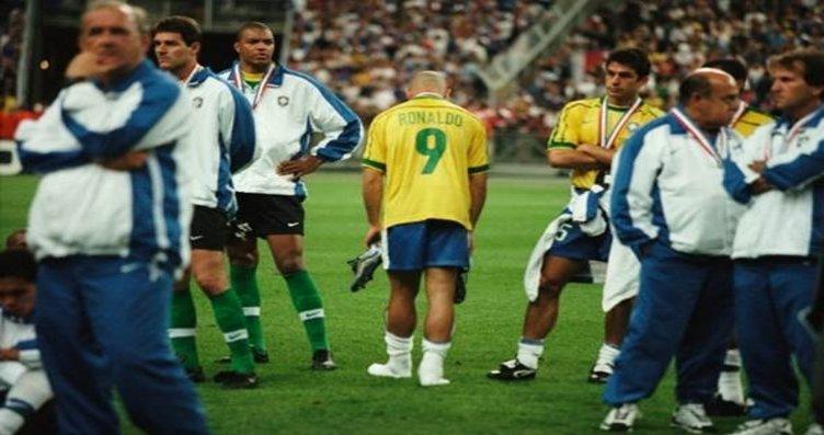 Dünya Kupası Tarihine Yolculuk