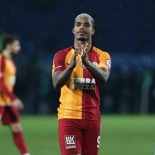 Galatasaraylı yıldıza dev talip!