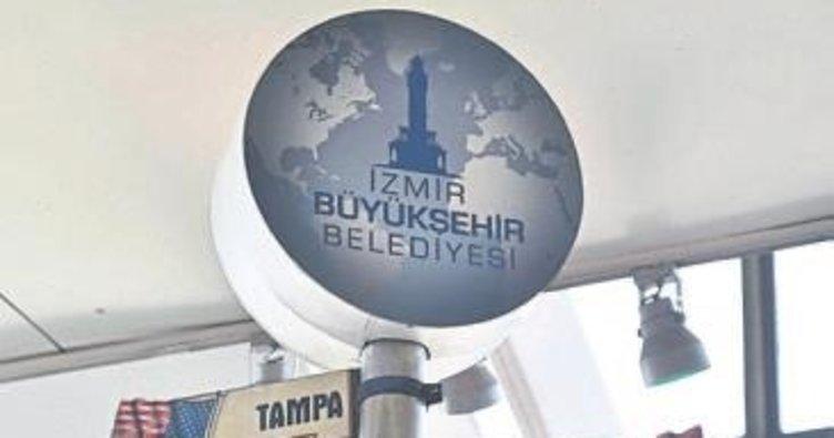 İzmir kardeş ülkeleri ağırlıyor