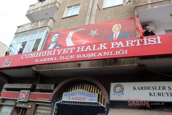 İyi Partililer ve CHP'liler eylemde