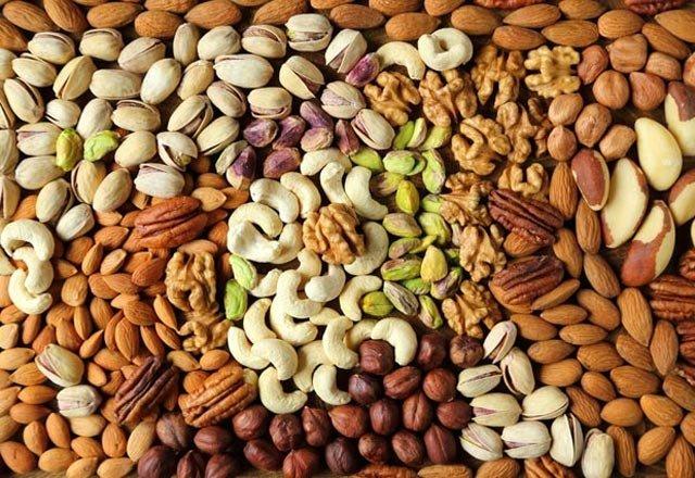Kalbinizi koruyacak 13 besin