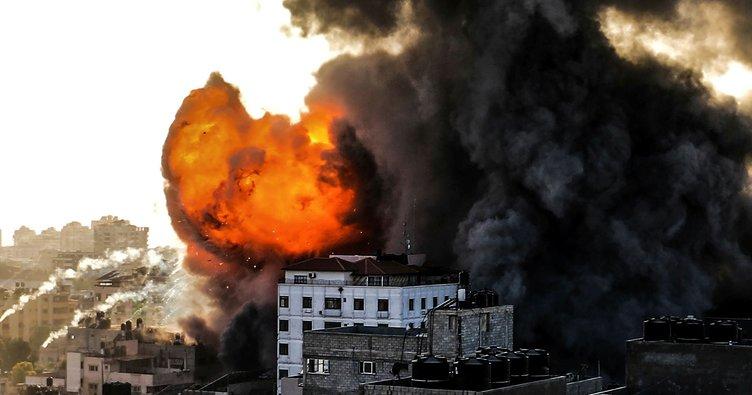 Son dakika haberi: İsrail, dünyanın gözü önünde katliama devam ediyor… Gazze Şeridi'nde son durum