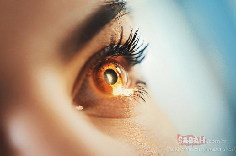 Görme kayıplarının tedavisinde mucize gelişme!