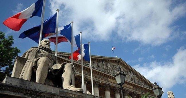 Fransa, Avrupa Birliği'ni toplantıya çağırdı!