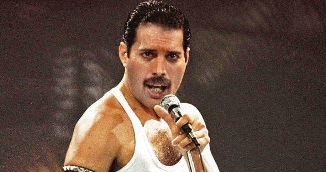 Freddie Mercury asteroitte yaşayacak