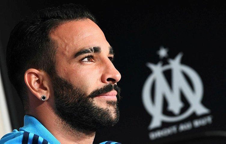 Fenerbahçe transfer haberleri: Adil Rami için ilk görüşme yapıldı
