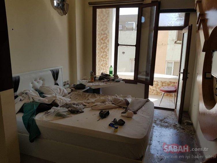 Bebek katili YPG/PKK'dan alçak saldırı! Bu kez de taziye alanını hedef aldılar