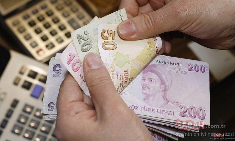 Kredi faiz oranları ne kadar? HalkBank, Ziraat Bankası, Garanti Bankası, Akbank ihtiyaç - konut - taşıt kredisi faiz oranlarında son durum!
