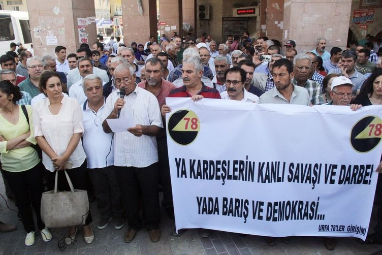 Özel harekatçılar şehirlerde PKK'ya karşı tetikte