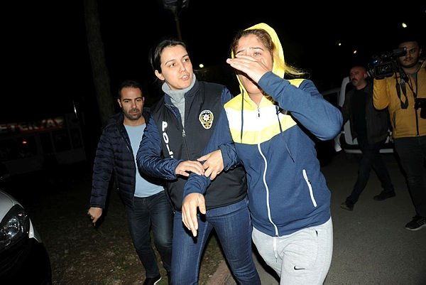 Adana'da Cono aşiretine bin polisle şafak baskını