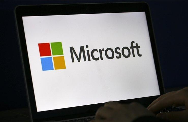 Microsoft, Çin'i siber saldırıyla suçladı!