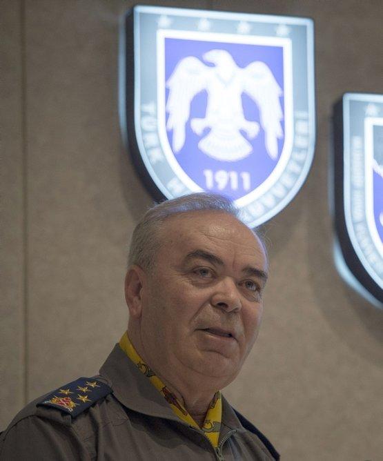 Eski Hava Kuvvetleri Komutanı Akıncı Üssü davasında konuştu