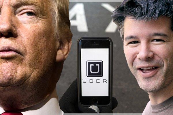 Uber ile sarı taksi polemiği! Avrupa Uber'i tartışıyor...