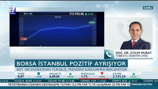 Borsa İstanbul'da yükseliş sürecek mi?