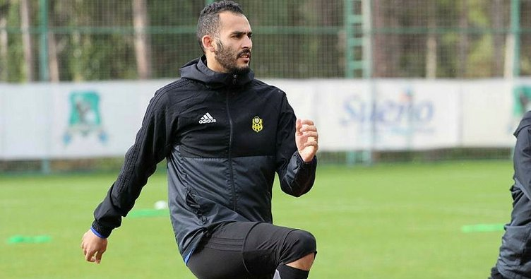Yeni Malatyaspor'da Boutaib şoku!