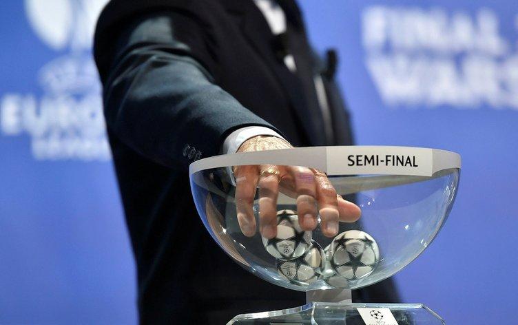 Galatasaray Şampiyonlar Ligi'nde hangi torbada? İşte muhtemel rakipler