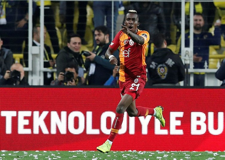 Hıncal Uluç, Fenerbahçe-Galatasaray derbisini yorumladı, Fatih Terim'i eleştirdi