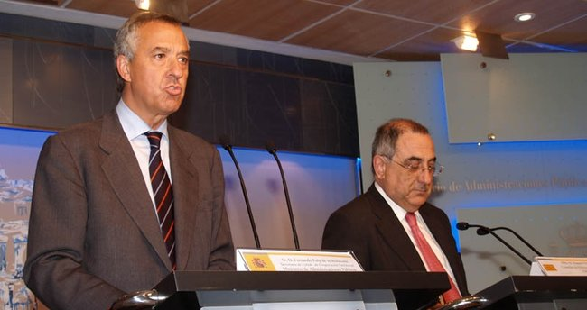 İspanyol kulüplerinin maliyeye borcu 230 milyon avro