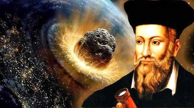 Nostradamus'un korkutan tahminleri çıkacak mı? Kehanetlerinde Türkiye de var!