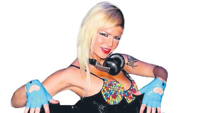 Antalyalı DJ, Salda'da çalacak