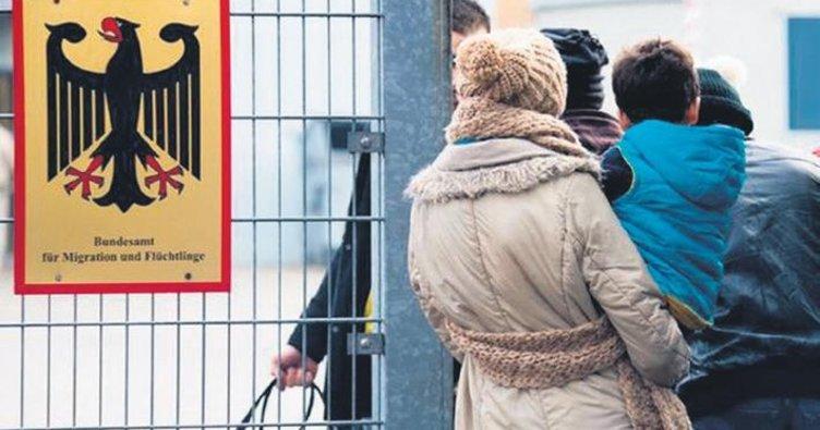 Almanya'da 4 kişiden biri göçmen kökenli