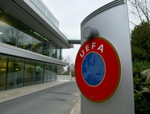 UEFA'nın Fenerbahçe kararı...